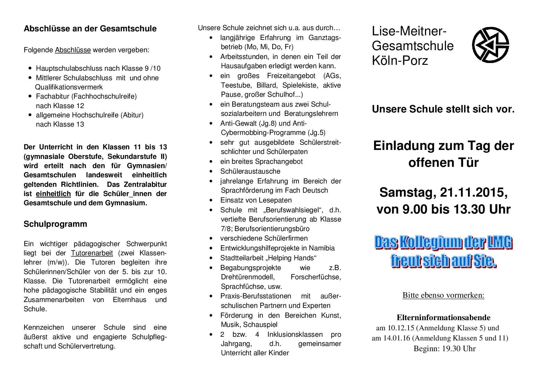 Schulflyer Schuljahr 15-16-001